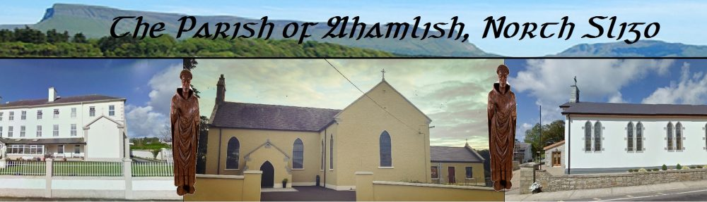 Parish of Ahamlish, North Sligo